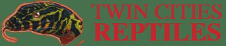 Twin Cities Reptiles logo